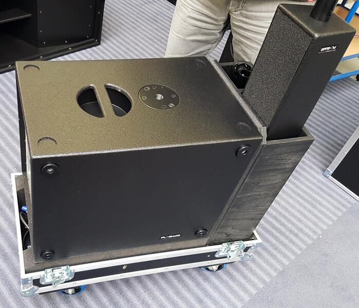 Case Microsat