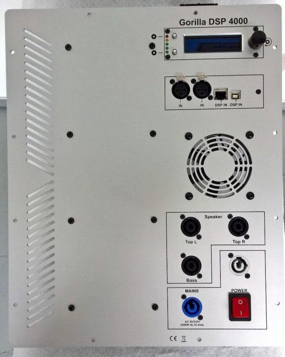 Modul DPS 4003_1