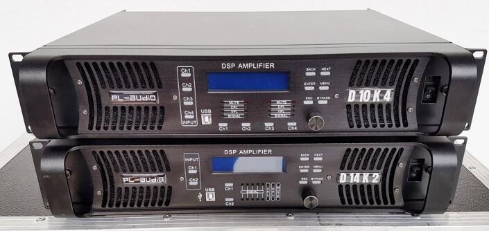 D10K4-DSP-vorne